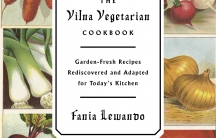 Fania Lewando, a restaurant owner in Poland before World War II, wrote a Yiddish cookbook that reveals a vibrant Jewish vegetarian tradition.